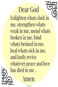Prayables - Prayers, Inspirational Quotes