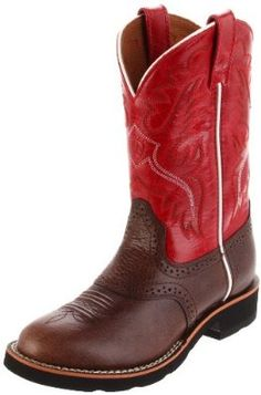 be68788f5 Ariat Heritage Crepe Western Boot (Toddler/Little Kid/Big Kid) Ariat.