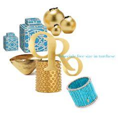 oro e turchese www.loffredo.eu