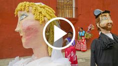 Video Day of the Dead in Oaxaca - Great short video by Bob Krist of National Geographic Traveler in Travel Shots
