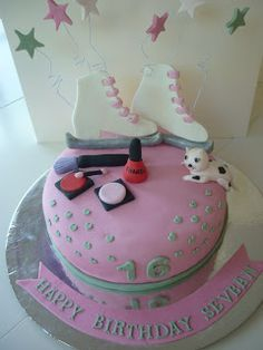 My Special Cakes