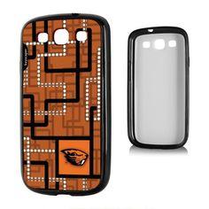 Oregon State Beavers Galaxy S3 Bumper Case