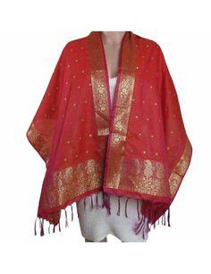 Cadeau anniversaire adolescent - Foulard indien de mode: Amazon.fr: Vêtements et accessoires