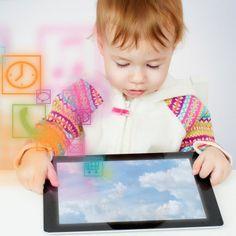 Taiwán prohibe el ipad y smartphone a menores de 2 años.