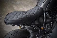 Ducati ScrambleR ModS Cafe Racer Custom