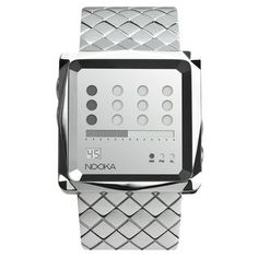 Nooka Zub Zot Watches.