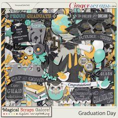 Graduation Day ConGRADulations and Hats off to the Grad!! Graduation ...