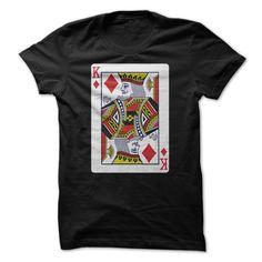 King Card Great Shirt T Shirt, Hoodie, Sweatshirt