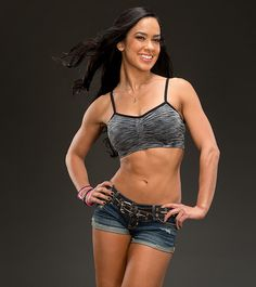 #ThankYouAJ real woman