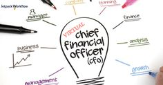 Ditch basic accounting services and become an outsourced CFO
