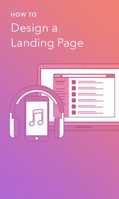 Designing a website landing page? From a headline to testimonials, here are 10 elements you can't do without!