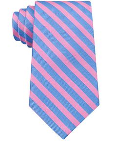 Nautica Sandy Beach Bengal Tie - Ties & Pocket Squares - Men - Macy's