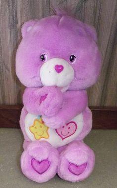 Pin by Care Bears World on Care Bear   Best Friend Bear   Pinterest