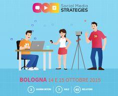 Social Media Strategies » Italian webdesign
