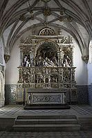 Nicolau de Chanterene – Wikipédia, a enciclopédia livre
