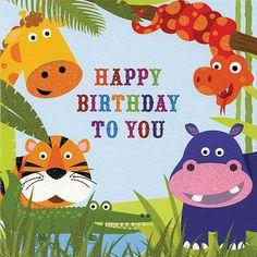 Aliroo - happy birthday to you