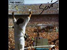 """Pino Daniele - Suite da """"SCIO' """" (Live 1984)"""