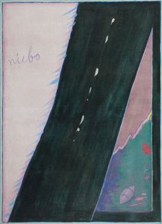 Stanisław Fijałkowski - Autostrada LXXXV, 1988