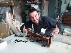 ep Log Mobile and Vaporizer Stand / Challenge Tree 2016 Challenges, Videos, Birthday, Projects, Log Projects, Birthdays, Video Clip, Birth Day, Tile Projects