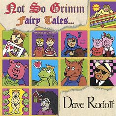 Not So Grimm Fairy Tales Fairy Tales Unit, Grimm Fairy Tales, Smothers Brothers, Fairy Tale Theme, Entertainer Of The Year, Princess And The Pea, Preschool Songs, The Beach Boys, Jessica Rabbit