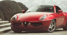 Here's Everything You Need To Know About The Alfa Disco Volante