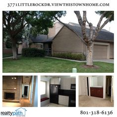 """Rare Find! """"Villages at Quail Valley"""" #TownHome over 2600 s.f. huge kitchen, large master with walk-in closet & door to #patio, #fireplace, 2 car garage. HOA with #pool, #tennis, #playground and much much more, this is a beautiful neighborhood and homes rarely come up for sale in this subdivision, so act now!!  * 4th bedroom does not have an exterior window and buyer will need HOA approval to install window. Home Size: 2,632 sq.ft. Provo, UT 84604  #RealtyPath #RealEstate #HomesForSale #Utah"""