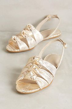 Guilhermina Bellule Sandals