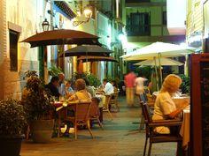 Eating Out in Puerto de la Cruz, A Foodie's Heaven « Tenerife Holidays Blog
