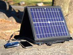 Review: SunVolt Portable Solar Power Station | #Energias renovables - Renewable energy ecoagricultor.com