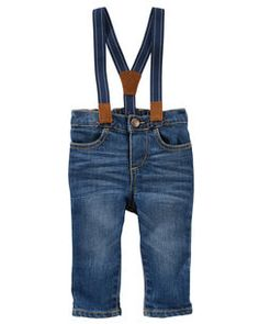 Baby Boy Medium Blue Next Jeans Age 9-12 Month Elastic Waist High Quality Goods