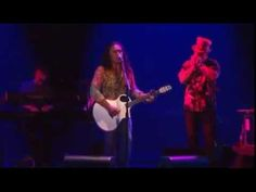 """Henry Kapono - """"Sailing"""" - I'm Coming Home Concert at the Hawaii Theatre..."""