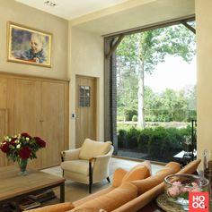 interieur landelijk wonen interieur ideeen woonkamer living room hoogdesign