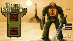 Templar Battleforce iOS Game Review