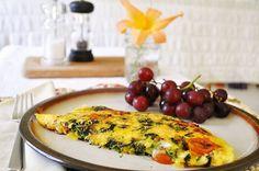 Food - Green Eggs & Ham on Pinterest | Baked Eggs, Eggs and Deviled ...