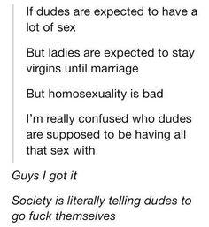 Hetero mannen