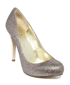 So Screams my 30th Birthday party Shoes!