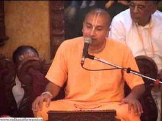 2014 03 16 Gaura Purnima Festival Day 02 Mahaprabhu's Teachings   Gauran...