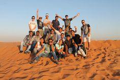Jumeirah Zabeel saray with Funtours - Desert Safari Dubai - Dubai - Reviews of Funtours - Desert Safari Dubai - TripAdvisor