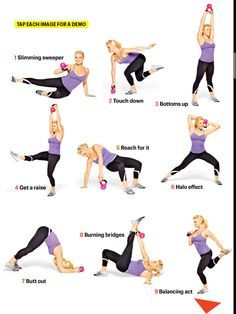 1000 images about kettlebell exercises on pinterest