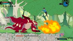 Battle Chef Brigade Review – A Tasty Treat For Puzzle Fans