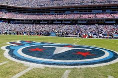 Tennessee Titans ... awesome shot angle