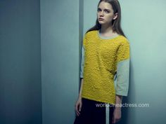 Katiusha Feofanova Stock pictures and photos | World Cine Actress
