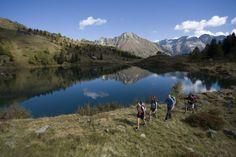 Wanderung zum Wirpitschsee und der Wildbachhütee Winter, Mountains, Nature, Travel, Vacation, Summer, Winter Time, Naturaleza, Viajes