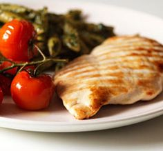 Try something different on your AGA heat storage cooker with our recipe ideas - Speedy Chargrilled Chicken and Pesto Pasta. View our AGA recipes & cook with your AGA today. Aga Recipes, Chargrilled Chicken, Pesto Pasta, How To Cook Pasta, Food Hacks, Food Inspiration, Meat, Cooking, Tips