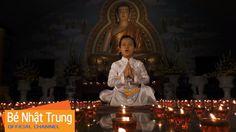 Nhạc Kinh Tụng Pali - Dâng Hương | Nhật Trung [MV]