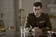 Thanks to the BBC Media Centre and our friends at DavidTennantCom we can bring you a set of promo pictures from Spies Of Warsaw including two brand new shots.   Spies Of Warsaw is a two part drama based on the novel by Alan Furst. It begins on Wednesday 9th January at 9pm on BBC Four and stars David Tennant and Janet Mont...