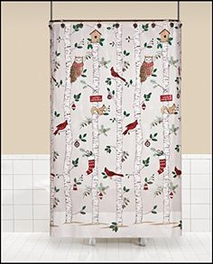 Winter Birch PEVA Shower Curtain Saturday Knight https://www.amazon.com/dp/B0178F3X4E/ref=cm_sw_r_pi_dp_.jjLxbQWBKCV0