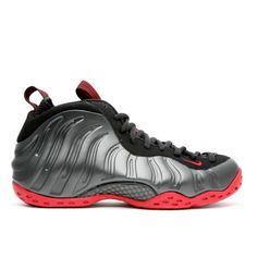 Nike Air Foamposite One LE Cough Drop black varsity red 314996-006 for sale