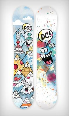Kevin Lyons Kids footwear & outerwear Collab | DC Shoes
