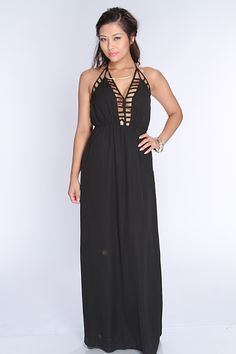 Radient Black Long Dress Woman Summer Sexy Clothing Sheer Maxi Mesh Dress Gold Buckle Leather Belt Long Sleeve Beaded Sequin Dress Women's Clothing
